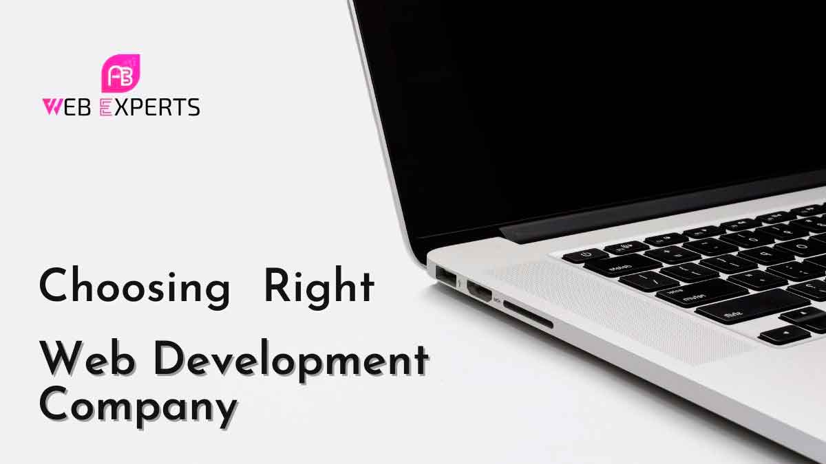 Tips for Choosing the Right Web Development Company in Jaipur, India