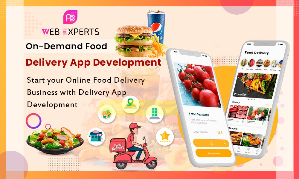Beginners Tips for Successful Food Delivery App Development by a Professional
