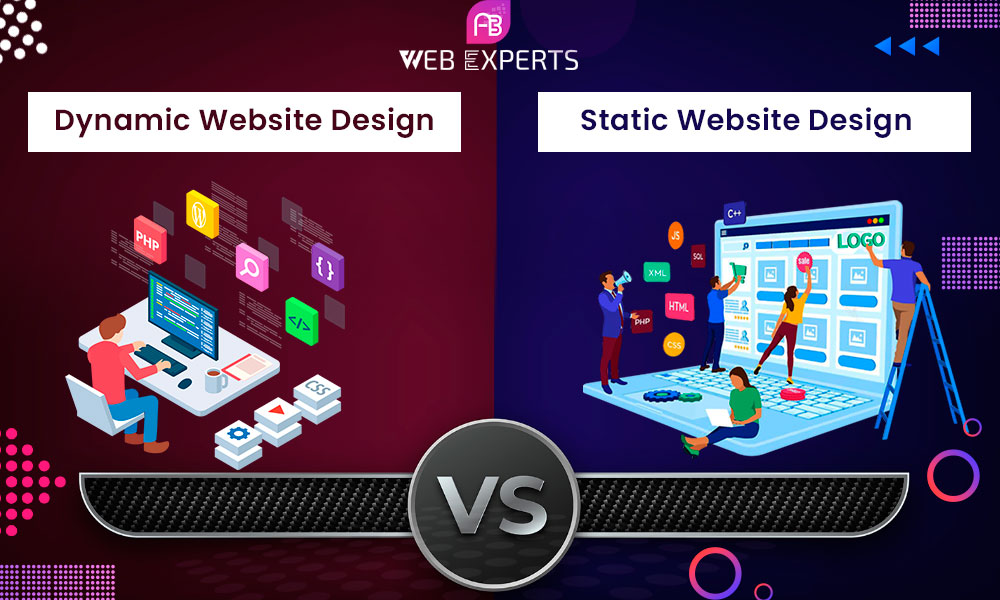 Static-vs-Dynamic-Website-DesigN--Which-is-better-for-a-Product-Based-Business